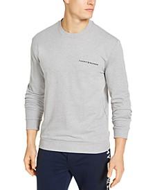 Men's Modern Essentials Pajama Shirt