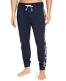 Men's Modern Essentials Pajama Joggers
