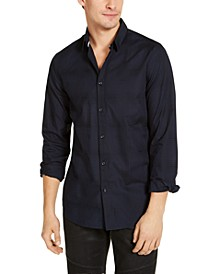 Men's Tristan Plaid Shirt
