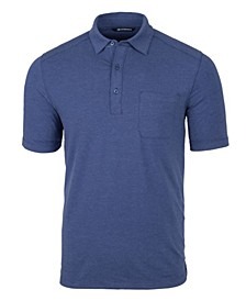 Men's Advantage Jersey Polo Shirt