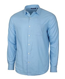 Men's Windward Twill Long Sleeve Shirt
