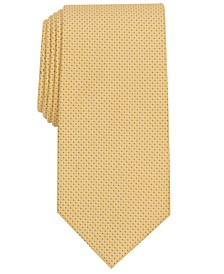 Men's Rancho Mini-Dot Tie, Created for Macy's