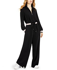 Becky Overall Jumpsuit