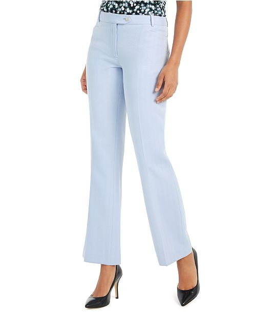 Calvin Klein Modern-Fit Pants