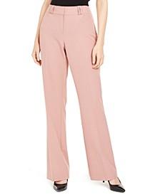 Curvy Bootcut Pants, Regular, Short, & Long Lengths, Created for Macy's