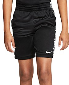 Big Boys Trophy Shorts