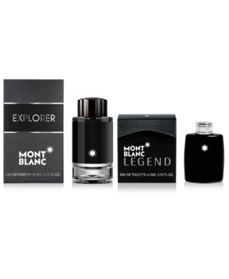Men's Legend Night Eau de Parfum Spray, 3.3 oz.