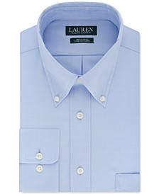 Men's Ultraflex Regular-Fit Dress Shirt