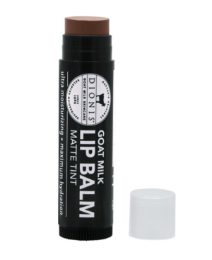 Matte Tint Goat Milk Lip Balm