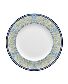 Menorca Palace  Accent Plate