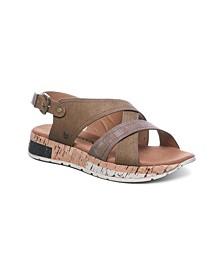 Women's Shelli Flat Sandals