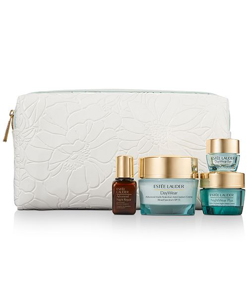Estee Lauder 5-Pc. All-Day Hydration Set