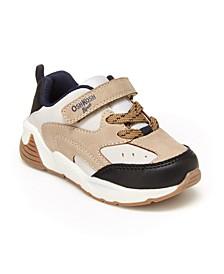B'Gosh Little Boys Alf Athletic Sneaker