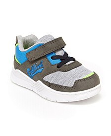 B'Gosh Toddler Boys Chears Athletic Sneaker