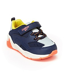 Oshkosh B'Gosh Toddler and Little Kids Boys Alf Athletic Sneaker