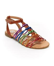 Little Girls Cali Fashion Sandal