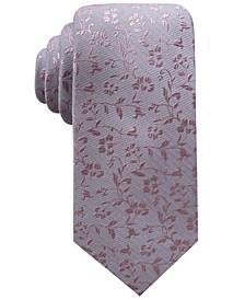 Men's Portland Floral Tie