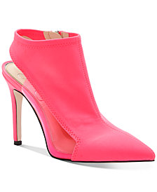Jessica Simpson Pimrah Pointed Shooties