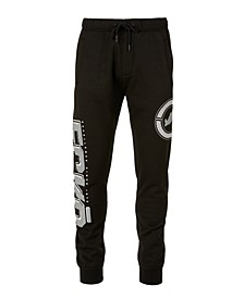 Men's Straight with It Jogger