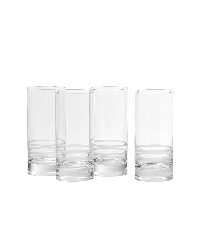 Fortessa - Tritan Crystal Glass