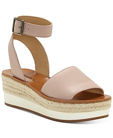 Joodith Wedge Sandals