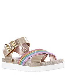 Callysta Little and Big Girls Sandal