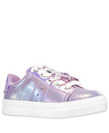 Karima-S Little and Big Girls Sneaker