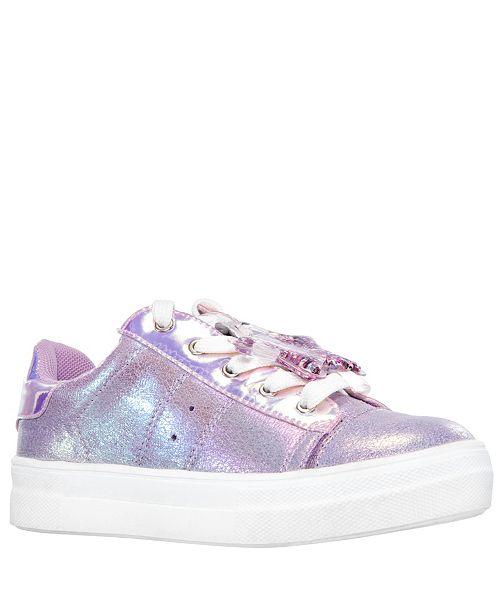 Nina Karima-S Little and Big Girls Sneaker
