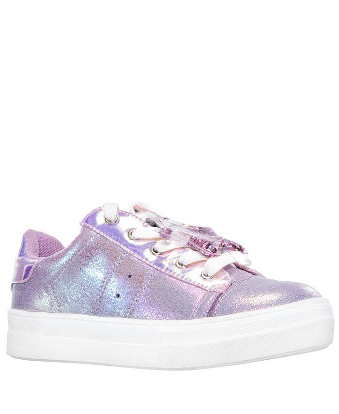Nina - Karima-S Little and Big Girls Sneaker
