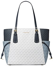 Voyager East West Tote
