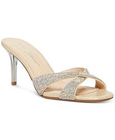 Kora Evening Sandals