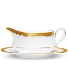 Crestwood Gold Gravy with Tray