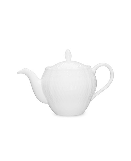 Noritake Cher Blanc  Small Tea Pot