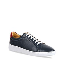 Men's Plain Toe Sneaker