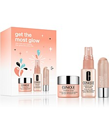 3-Pc. Get The Most Glow Set