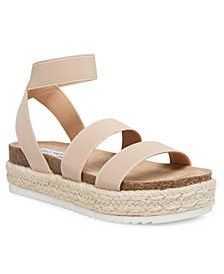 Little Girls Kimmie Espadrille Sandal