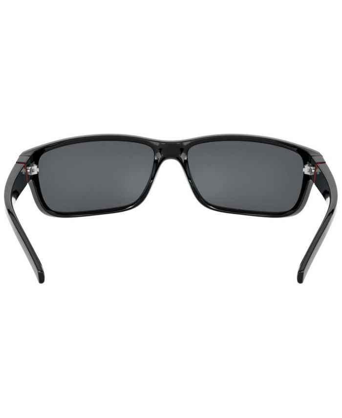 Arnette Men's Zoro Polarized Sunglasses, AN4271 & Reviews - Sunglasses by Sunglass Hut - Men - Macy's