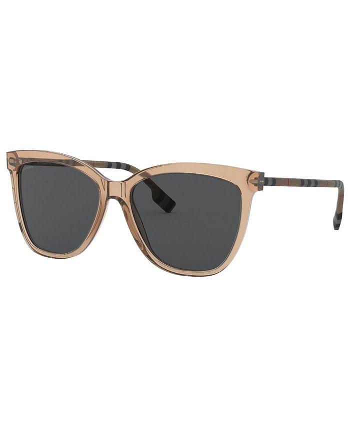Burberry - Women's Polarized Sunglasses, BE4308