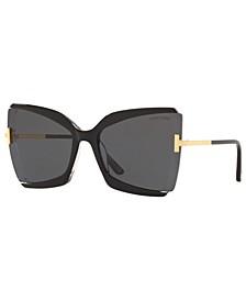 Women's Sunglasses, TR001104