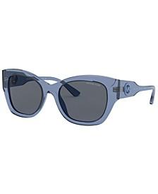 PALERMO Sunglasses, MK2119 53