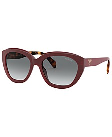 Sunglasses, PR 16XS 56
