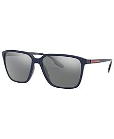 Sunglasses, PS 06VS 58