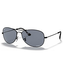 Polarized Sunglasses, RB3562 59