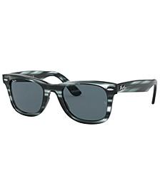 WAYFARER Sunglasses, RB4340 50
