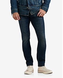 Men's 105 Slim Taper 4-way Stretch Jeans