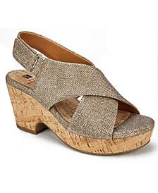Women's Covington Platform Sandals