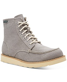 Men's Lumber Up Canvas Boots