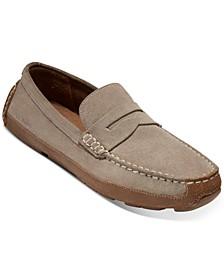 Men's Wyatt Penny Driver Loafers