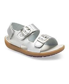 Toddler Girl Bare Steps Sandal
