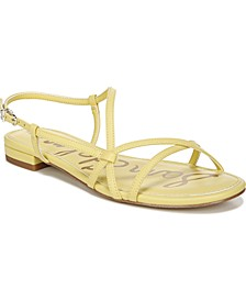 Teale Strappy Sandals